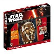 Quercetti - Pixel Art Star Wars C-3PO