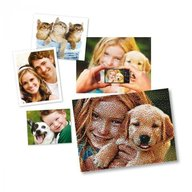 Quercetti - Set creativ pentru copii Pixel Photo 16