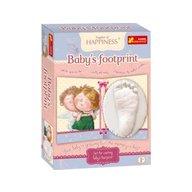 Ranok - Joc pentru copii amprenta piciorului copilului Gapchinska