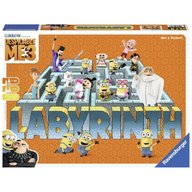 Ravensburger - Joc Labirint - Despicable me 3 (Ro)