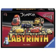 Ravensburger - Joc Labirint Junior - Cars (Ro)