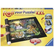 Ravensburger - Suport pentru rulat puzzle-urile de 1000 - 3000 Piese