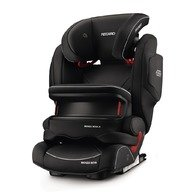 Recaro - Scaun auto copii cu isofix Monza Nova IS Performance Black