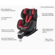 Recaro - Scaun auto pentru copii Zero.1 R129 Carbon Black
