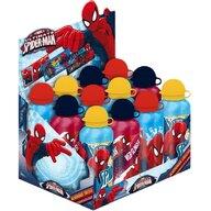 Recipient apa 500 ml Spiderman (combinatii)