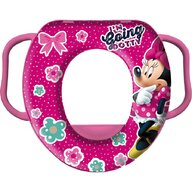 Star - Reductor WC captusit cu manere Minnie Dotty