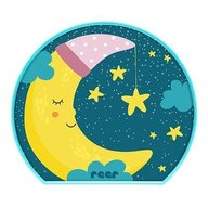 Reer - Lampa de veghe MyBabyLight Moon