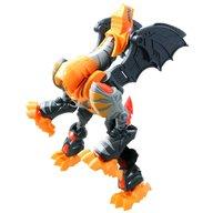 Cybotronix - Robot Converters M.A.R.S Dragon