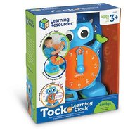 Learning Resources - Robotel Tic-Tac