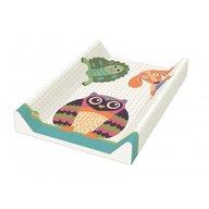 Rotho-Baby Design - Saltea de infasat Soft 70x50 cm Oops