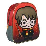 Cerda - Rucsac copii 3D, 25x31x10 cm Harry Potter