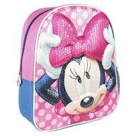Cerda - Rucsac copii Premium 3D, 25x31x10 cm Minnie Mouse