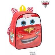 Rucsac junior Lightning McQueen, Cars 2