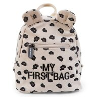Childhome - Rucsac copii My first bag Leopard