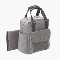 Ergobaby - Rucsac Take A Long Grey Sport