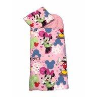 Deseda - Sac de dormit buzunar de iarna  Minnie Mouse