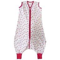 Slumbersac - Sac de dormit cu picioruse Flamingo 18-24 luni 2.5 Tog