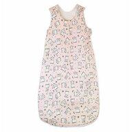 KidsDecor - Sac de dormit, , toamna 1 tog Baby Bear roz 110 cm