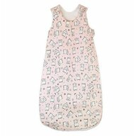 KidsDecor - Sac de dormit, , toamna 1 tog Baby Bear roz 140 cm