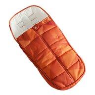 Diono - Sac de picioare Quantum 2 Orange Facet
