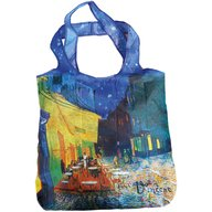 Fridolin - Sacosa textil Van Gogh Cafe de nuit