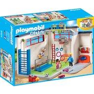Playmobil - Sala de sport