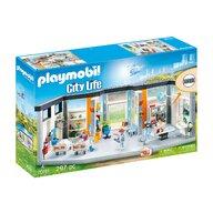 Playmobil - Salon spital mobilat