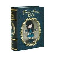 Santoro Gorjuss - Chronicles Set 2 cutii carte, Family In a Book