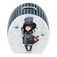 Santoro Gorjuss - Pusculita ceramica, The Hatter