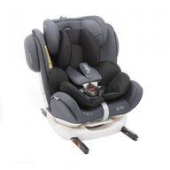 Babyauto - Scaun auto copii More Werdu Plus, cu sistem Dual Isofix, 0-36 kg, Gri/Negru