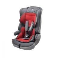 Babyauto - Scaun auto copii Nico, 9-36 kg, Gri/Rosu