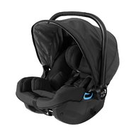 Baby Jogger - Scaun auto City Go i-Size, Black