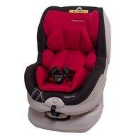 Coto Baby - Scaun auto Lunaro Pro Spatar reglabil, Protectie laterala, 0-18 Kg, cu Isofix, Rosu