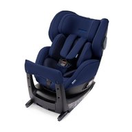 Recaro - Scaun auto i-Size Salia Select, rotativ 360 grade, cu Isofix, 0-18 kg, Pacific Blue