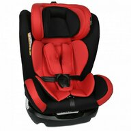Scaun Auto Riola plus cu Isofix Crocodile Red 0-36 kg