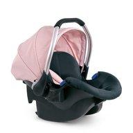 Hauck - Scaun auto Comfort fix, Pink, Grey
