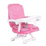 Cangaroo - Scaun de masa copii Kiwi , Pink