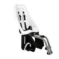 Thule - Scaun pentru copii, cu montare pe bicicleta in spate - Yepp Maxi Frame-mounted, White