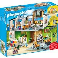Playmobil - Scoala mobilata