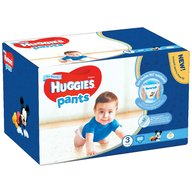 Huggies - Pants D Box (nr 3) Boy 88 buc, 6-11 kg
