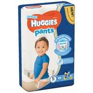 Scutece-chilotel Huggies Mega Pants (nr 5) Boy 44 buc, 12-17 kg