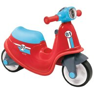 Smoby - Scuter  Scooter Ride-On red