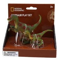 National Geographic - Set 2 figurine, Thescelosaurus