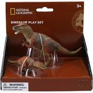 National Geographic - Set 2 figurine, Tyrannosaurus