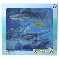 Collecta - Set 5 figurine Lumea Acvatica