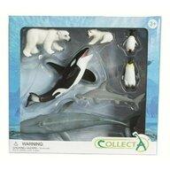 Collecta - Set 7 figurine Viata Marina