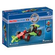 Fischertechnik - Set constructie Advanced Racers, 3 modele