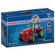 Fischertechnik - Set constructie Advanced Tractors, 3 modele