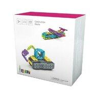 Meli Belti - Set constructie creativa cu benzi flexibile 200 piese, Belti