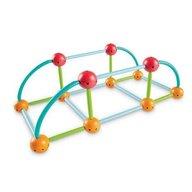 Learning Resources - Set constructie Forme 3D Explorers
